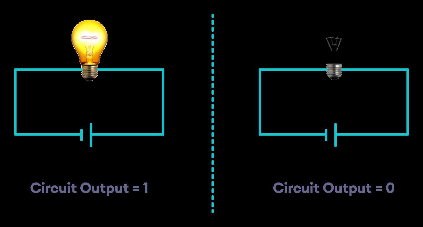 Interpreting Bulb States in Binary