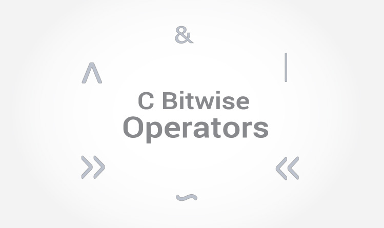 Bitwise Operators in C programming