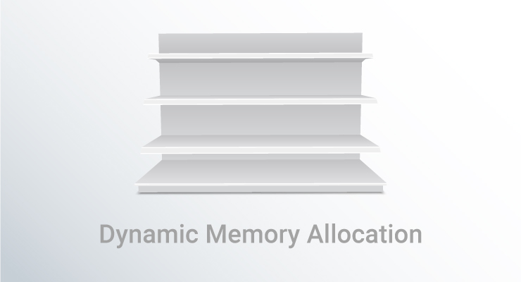 C Dynamic Memory Allocation