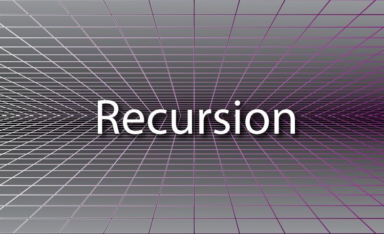 Recursion in C programming