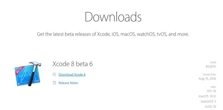 xcode c++ compiler  for windows 7