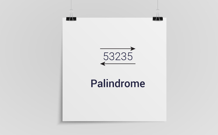 Palindrome Number