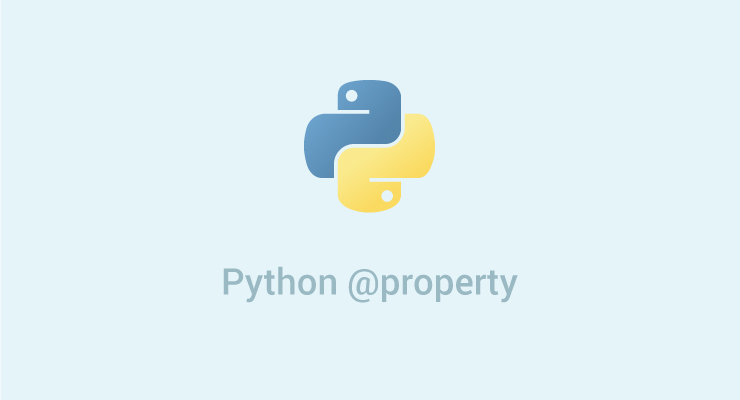 Python property